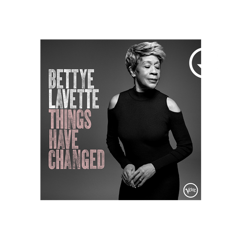 Things Have Changed Digital Download