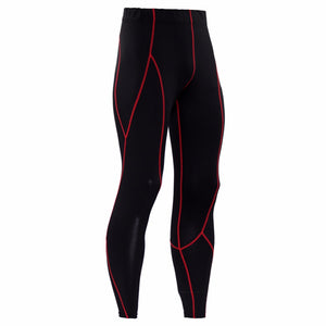 Running Sports & Entertainment Men Running Basketball Sweatpants Trousers Summer Breathable Long Pants Elastic Tights Gym Fitness Workout Male Jogger