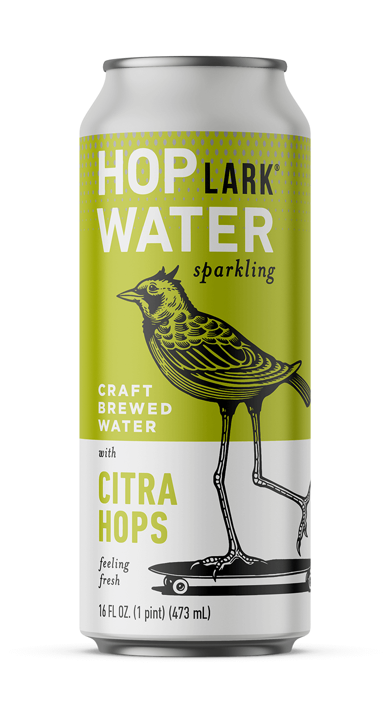 Member 10% Discount -  Hoplark Water - Citra - 12 pack