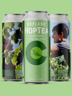 Limited Edition - The 5 Mile Hop Series Pre-Order - Mixed 12 Pack
