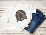 Arches Badge Women's T-Shirt