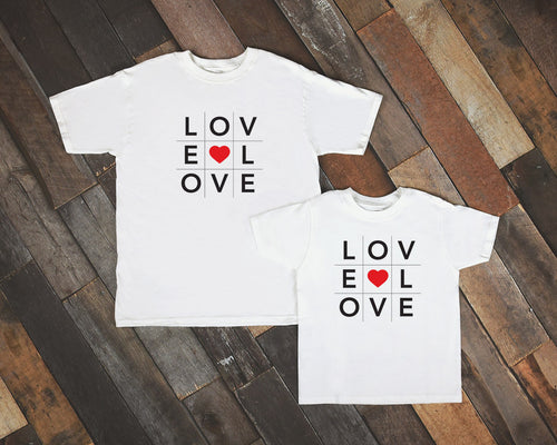Love Women's T-Shirt
