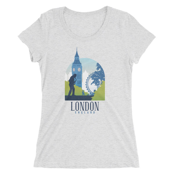 London Women's T-Shirt