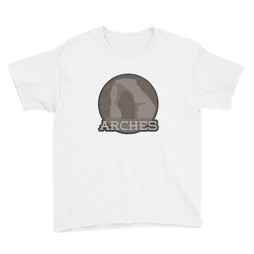 Arches Youth T-Shirt