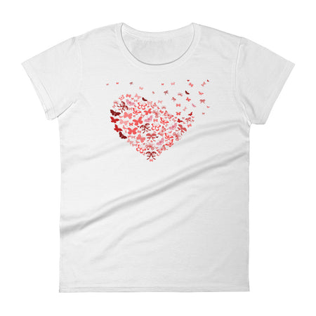 Donuts Women's T-Shirt