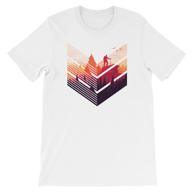 Hike & Explore T-Shirt