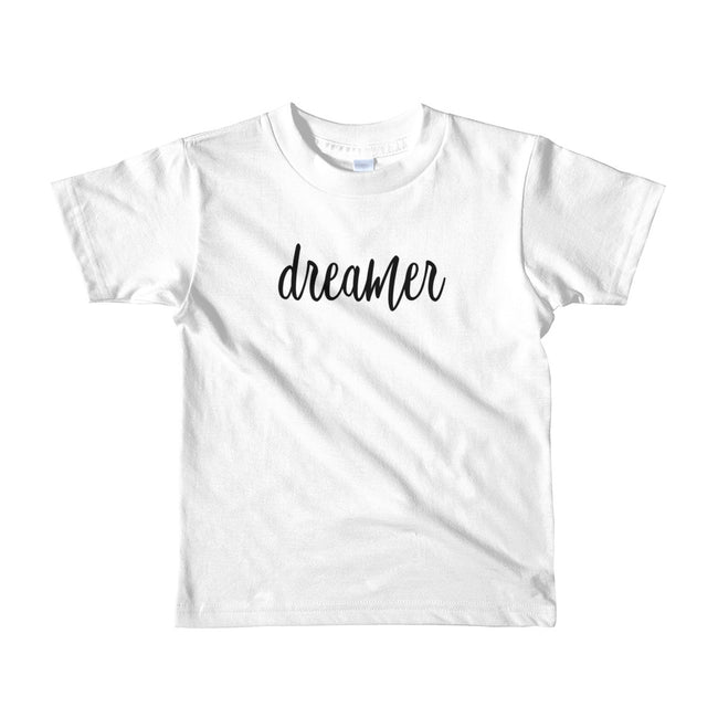 Dreamer Youth (2-6 yr) T-Shirt