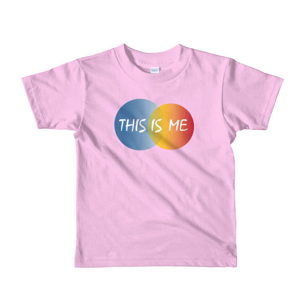 This Is Me Youth (2-6 YR) T-Shirt