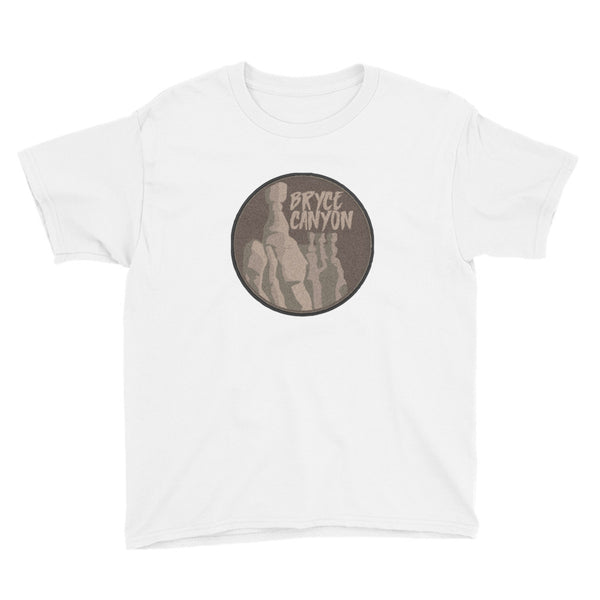 Bryce Canyon Youth T-Shirt