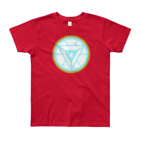 Humble Youth T-Shirt