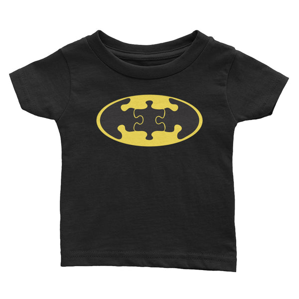 Batman Autism Hero Toddler Tee
