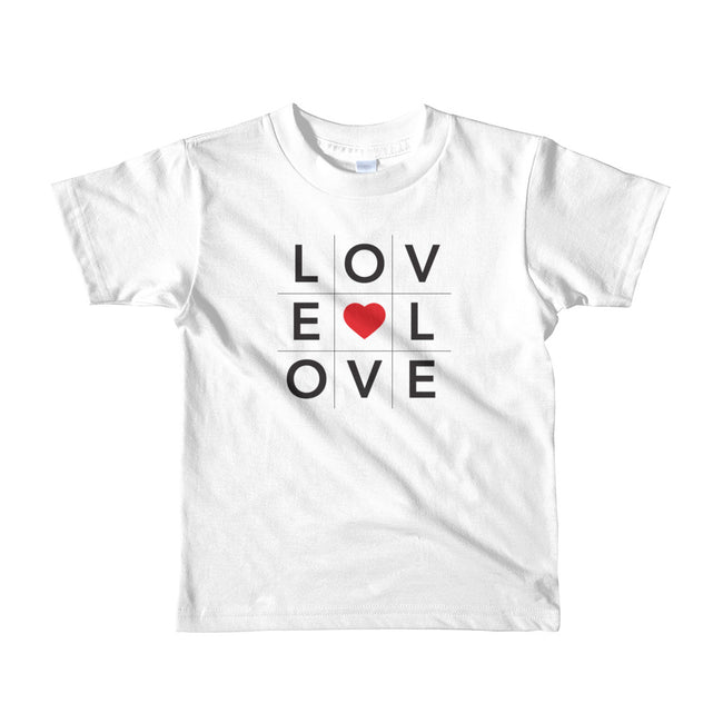 Love Youth (2-6 yr) T-Shirt