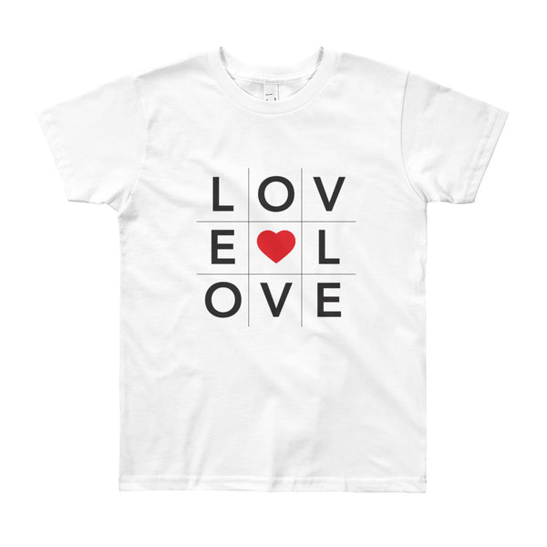 Love Youth (8-12) T-Shirt