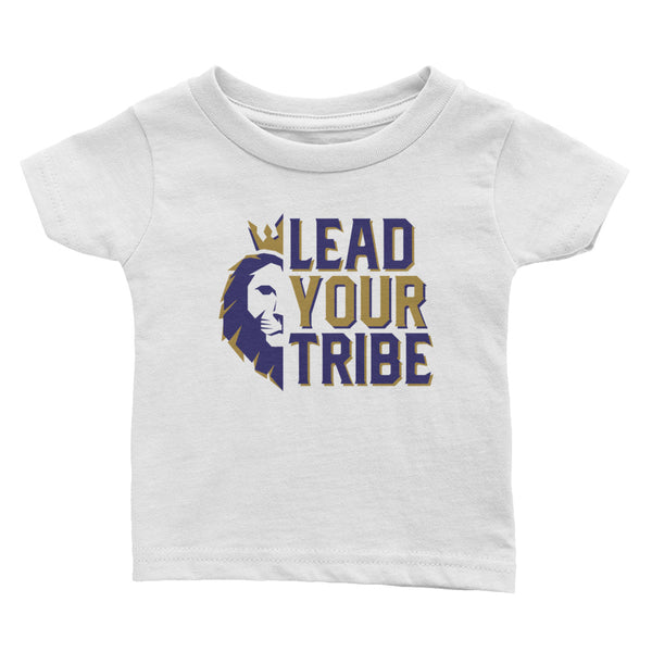 Lead Your Tribe Toddler T-Shirt