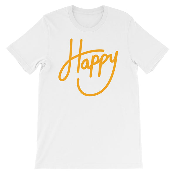 Happy T-Shirt