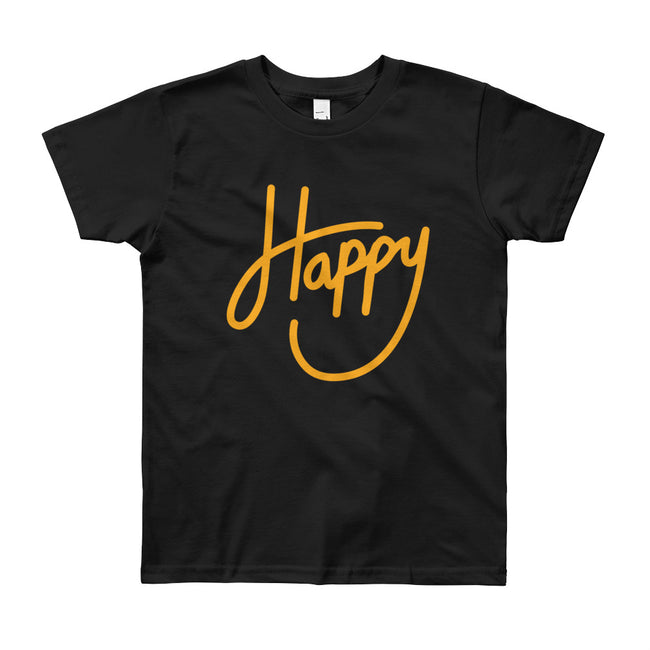 Happy Youth (8-12 YR) T-Shirt
