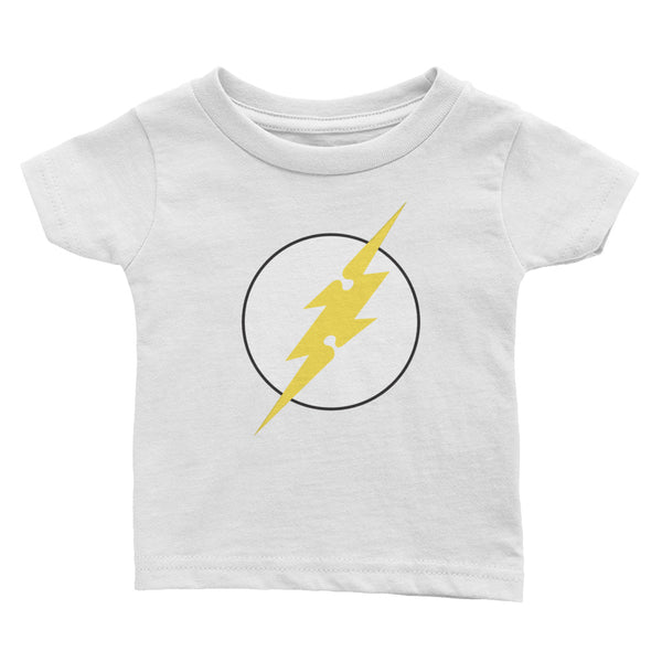 Wear this Flash Hero Autism Awareness Hero t-shirt.