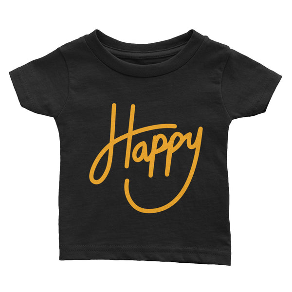 Happy Toddler Tee