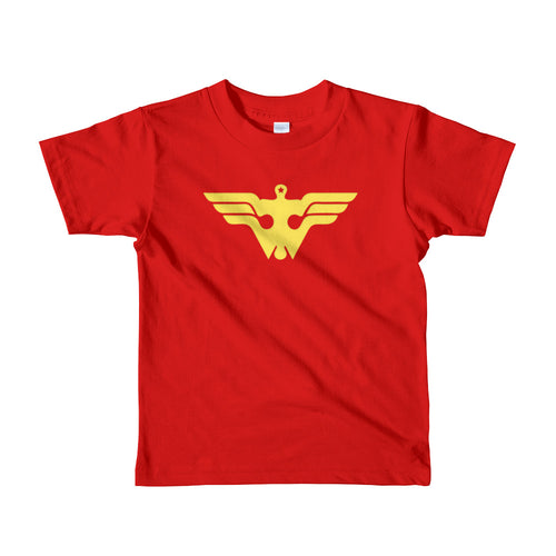 Wonder Woman Autism Hero Youth (2-6 YR) T-Shirt