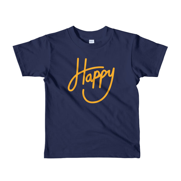 Happy Youth (2-6 YR) T-Shirt