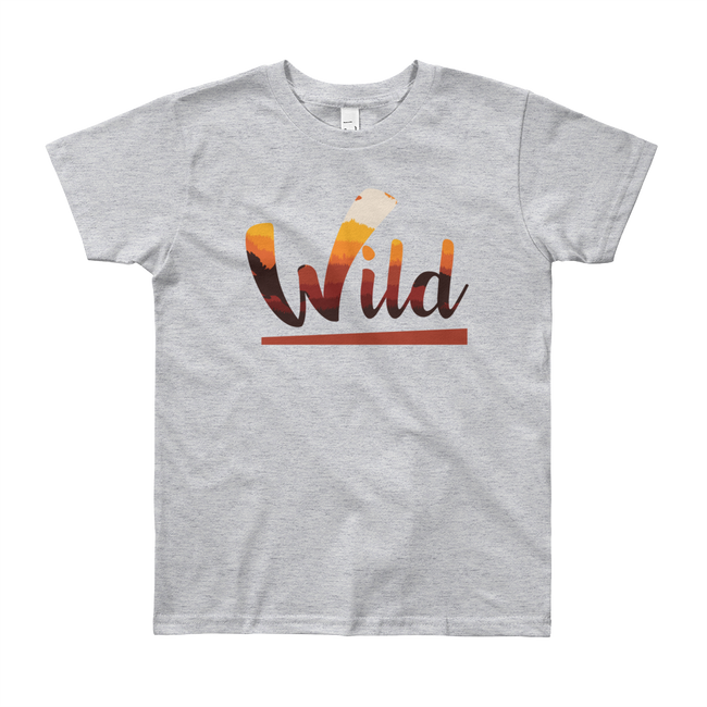 Wild Youth T-Shirt