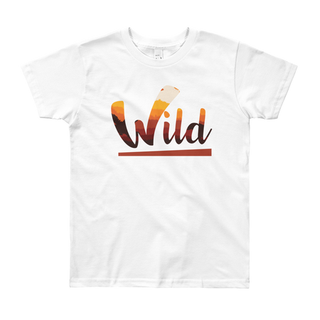 Fly Wild Women's T-Shirt