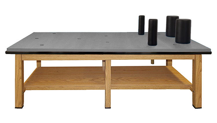 Hausmann Torque Table