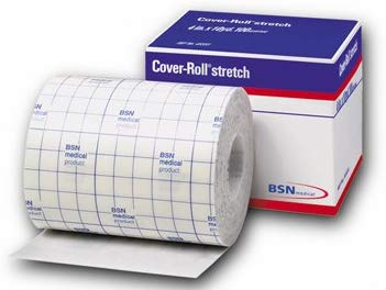 "Cover Roll, 2""x10 yards"