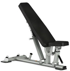 Spirit Fitness Flat Incline Bench