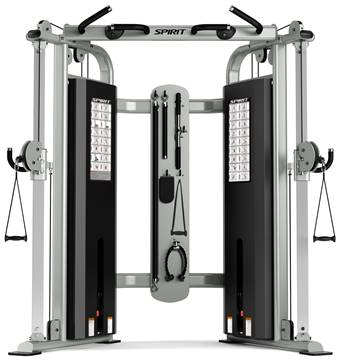 Spirit Fitness Functional Trainer