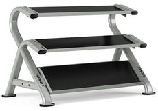 Spirit Fitness 3-Tier Dumbbell Rack