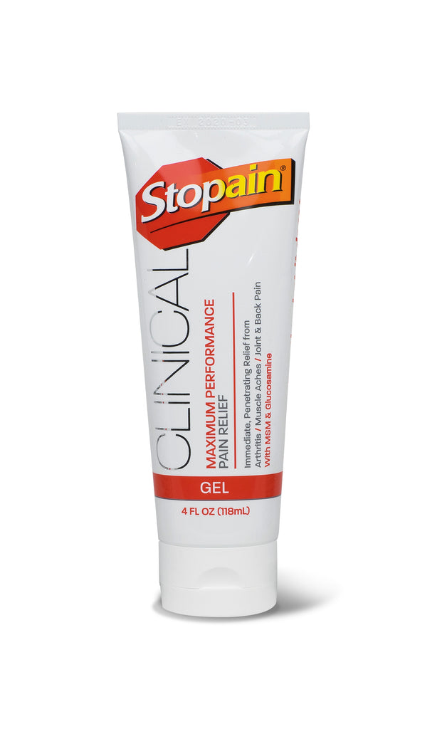 Stopain Clinical Topical Pain Relief - Call for pricing