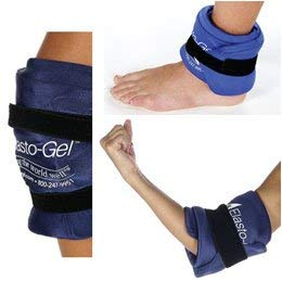 ELASTO-GEL HOT/COLD WRAP 6X24""
