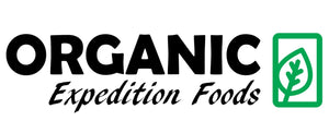 Organic Expedition Foods