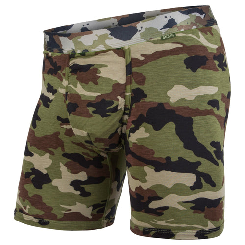 CLASSICS BOXER BRIEF: CAMO | Boxer Brief