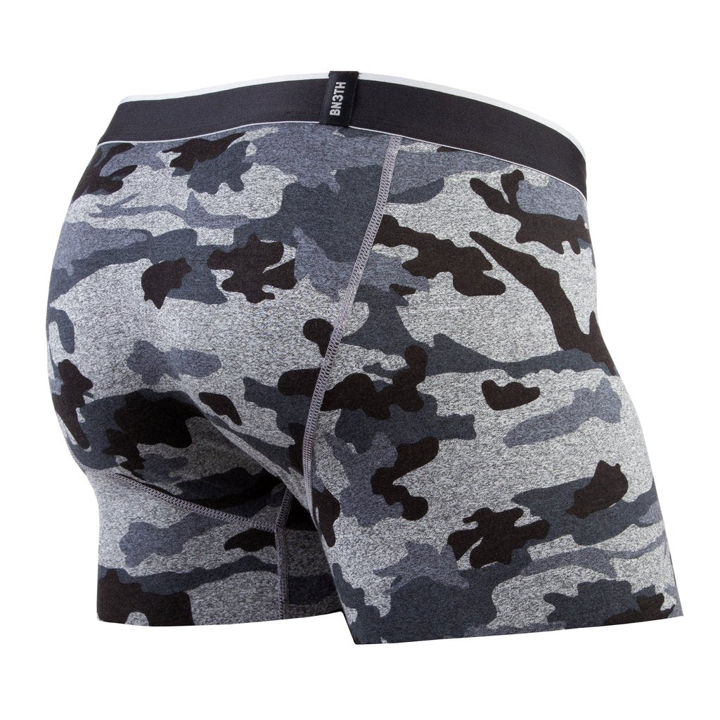 CLASSICS TRUNK: HEATHER CAMO
