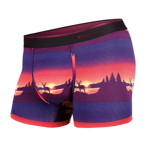CLASSICS TRUNK: HORIZON SEA TO SKY