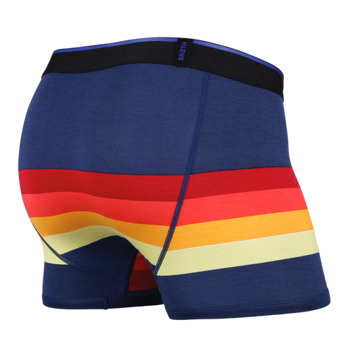CLASSICS TRUNK: RETROSTRIPE-NAVY