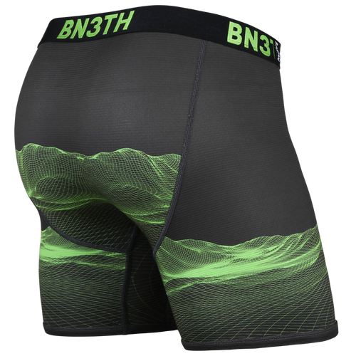PRO XT2 BOXER BRIEF GREEN