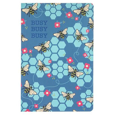Notebook Busy Bees