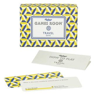 Trivia Pack Travel