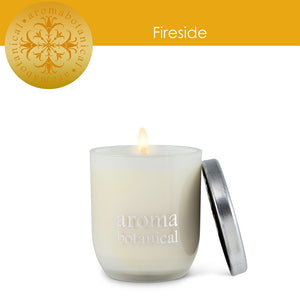 Fireside Wax Candle 5oz.