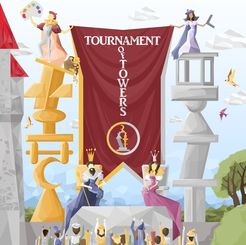 Tournament of Towers Game