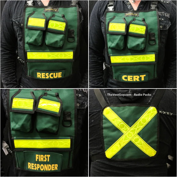 Chest Packs