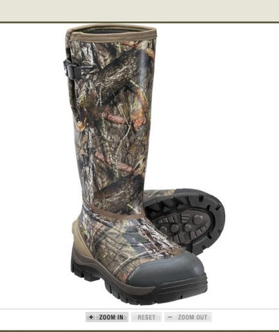 Muck Boots from Cabela's