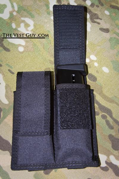 Five Seven Double Mag Pouch MOLLE