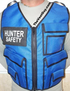 Hunter Safety Vest
