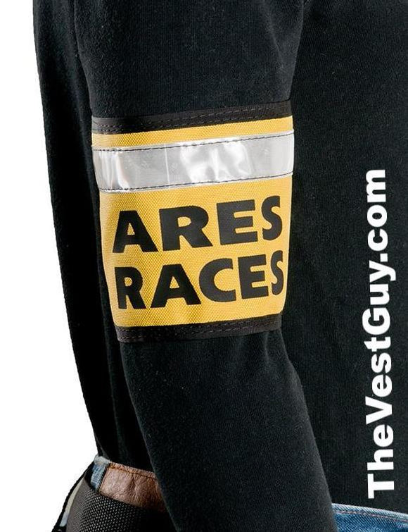 ARES RACES Armband