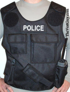 Body Armor Carrier Vest 4