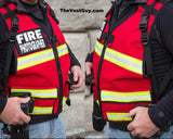 Fire Photography Vest - Fire Dept